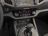 Kia Sportage SX Turbo, 17 of 19