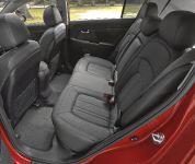Kia Sportage SX Turbo, 18 of 19