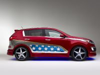 Kia Sportage Wonder Woman, 3 of 11