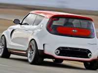 Kia Trackster Concept, 5 of 5