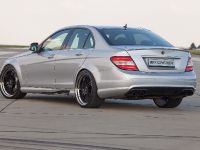 Kicherer Mercedes-benz C63 Supersport