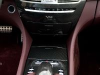 thumbnail image of Kicherer Mercedes-Benz CL 65 AMG