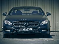 KICHERER Mercedes-Benz CLS Edition Black, 1 of 8
