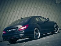 KICHERER Mercedes-Benz CLS Edition Black, 4 of 8
