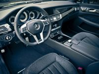 thumbnail image of KICHERER Mercedes-Benz CLS Edition Black