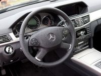 Kicherer Mercedes-Benz E-Class Performance, 14 of 17