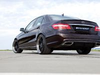 Kicherer Mercedes-Benz E-Class Performance, 17 of 17