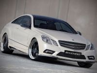 Kicherer Mercedes-Benz E50 Coupe, 2 of 3
