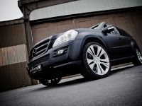 Kicherer Mercedes-Benz GL42 Sport Black, 1 of 9