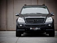 thumbnail image of Kicherer Mercedes-Benz GL42 Sport Black