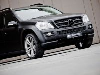 Kicherer Mercedes-Benz GL42 Sport Black, 3 of 9