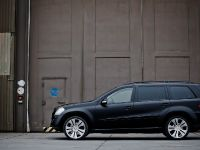 Kicherer Mercedes-Benz GL42 Sport Black, 4 of 9
