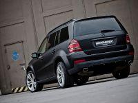 Kicherer Mercedes-Benz GL42 Sport Black, 5 of 9