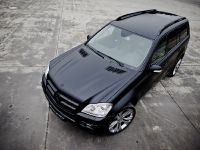 Kicherer Mercedes-Benz GL42 Sport Black, 8 of 9
