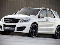 Kicherer Mercedes-Benz ML IMPACT, 1 of 2
