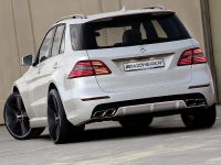 Kicherer Mercedes-Benz ML IMPACT, 2 of 2