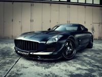 Kicherer Mercedes-Benz SLS 63 AMG Supercharged GT, 2 of 11