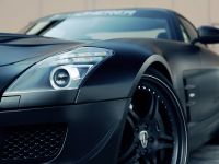 Kicherer Mercedes-Benz SLS 63 AMG Supercharged GT, 8 of 11