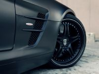 thumbnail image of Kicherer Mercedes-Benz SLS 63 AMG Supercharged GT