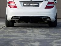 Kicherer Mercedes C63 AMG White Edition, 3 of 9