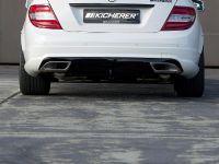 Kicherer Mercedes C63 AMG White Edition, 3 of 9