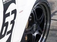 Kicherer Mercedes C63 AMG White Edition, 4 of 9