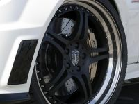 Kicherer Mercedes C63 AMG White Edition, 5 of 9