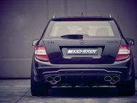 Kicherer Mercedes C63 T AMG Supersport, 3 of 7