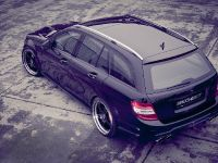 Kicherer Mercedes C63 T AMG Supersport, 4 of 7