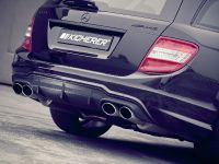 Kicherer Mercedes C63 T AMG Supersport, 5 of 7