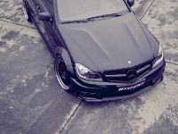 Kicherer Mercedes C63 T AMG Supersport, 6 of 7