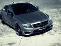 Kicherer Mercedes CLS 63 AMG Yachting, 1 of 6