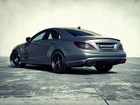 Kicherer Mercedes CLS 63 AMG Yachting, 2 of 6