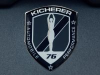 Kicherer Mercedes CLS 63 AMG Yachting, 4 of 6