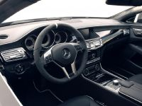 Kicherer Mercedes CLS 63 AMG Yachting, 5 of 6