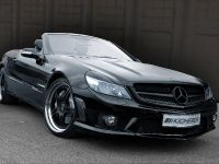 thumbnail image of Kicherer Mercedes-Benz SL 63 RS