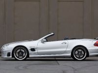 thumbnail image of Kicherer Mercedes-Benz SL Evo 2