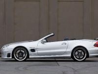 thumbnail image of Kicherer Mercedes-Benz SL Evo 2