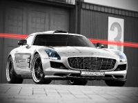 Kicherer Mercedes-Benz SLS 63 CP, 1 of 3