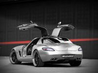 Kicherer Mercedes-Benz SLS 63 CP, 2 of 3