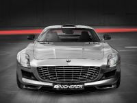 Kicherer Mercedes-Benz SLS 63 CP, 3 of 3