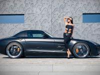 Kicherer Mercedes-Benz SLS 63 Supersport GT, 1 of 12