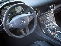 Kicherer Mercedes-Benz SLS 63 Supersport GT, 9 of 12