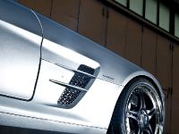 Kicherer Mercedes-Benz SLS 63 Supersport, 2 of 7