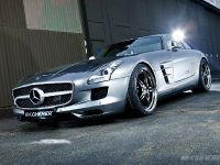 Kicherer Mercedes-Benz SLS 63 Supersport, 3 of 7