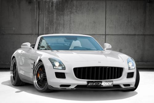 KICHERER SLS Supersport GT/R