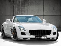 KICHERER Mercedes-Benz SLS Roadster Supersport GTR, 1 of 3