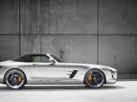 KICHERER Mercedes-Benz SLS Roadster Supersport GTR, 2 of 3
