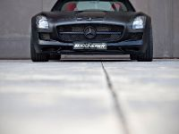 Kicherer Mercedes-Benz SLS Supersport Edition Black, 3 of 11