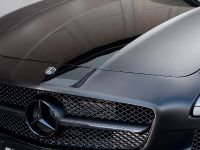 Kicherer Mercedes-Benz SLS Supersport Edition Black, 8 of 11